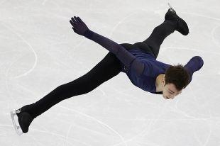 Российский фигурист Алиев стал седьмым на Олимпиаде в Пхенчхане