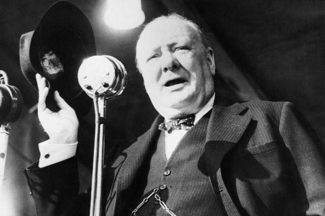 Последнюю картину Черчилля продадут на аукционе