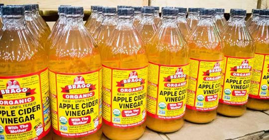 Доказано: яблочный уксус делает вашу жизнь лучше! Вот, как использовать его