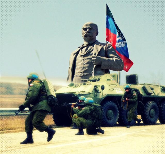 Юрий Кофнер: Введение миротворцев — надо, но нельзя
