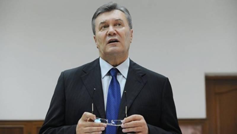 Янукович направил мировым лидерам письмо с предложением мер по урегулированию украинского кризиса