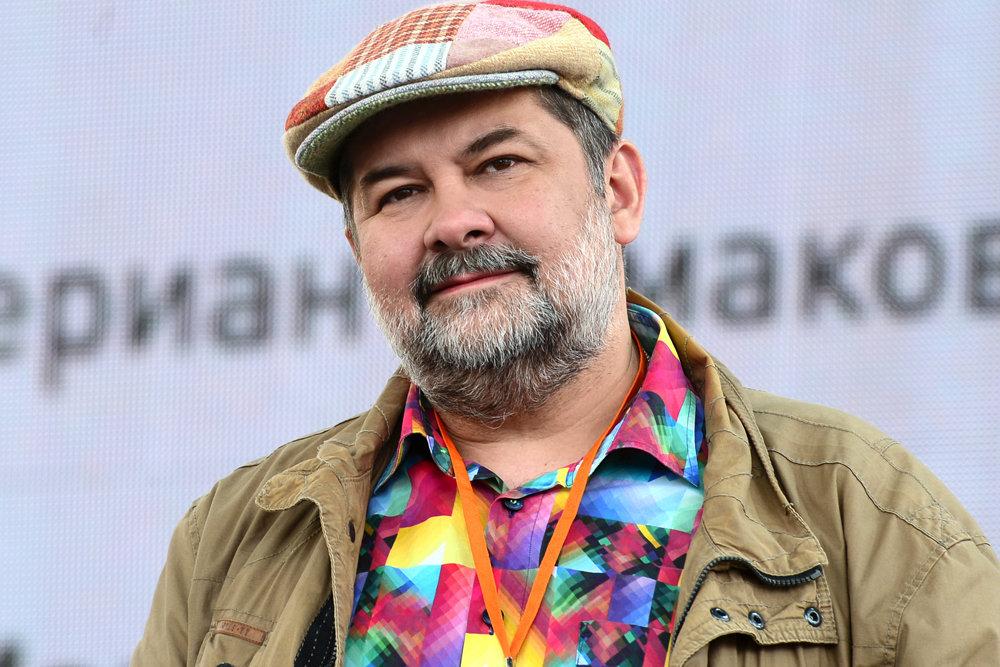 Сергей Лукьяненко выпустил продолжение романа про милиционера-зомби
