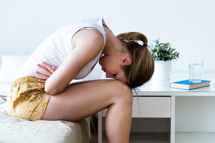 Что делать, если болит живот