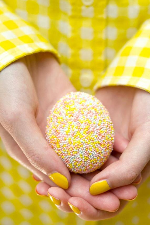 Идеи для пасхальных яиц
