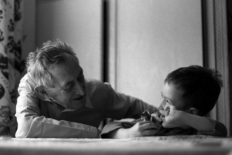 Урок деда