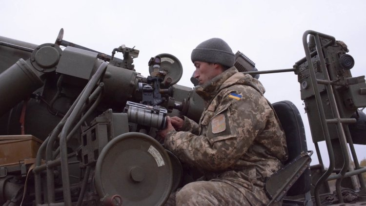 Украинские военные обстреляли мариупольское направление