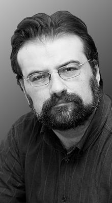 Сергей Худиев: Чекисты и попадья