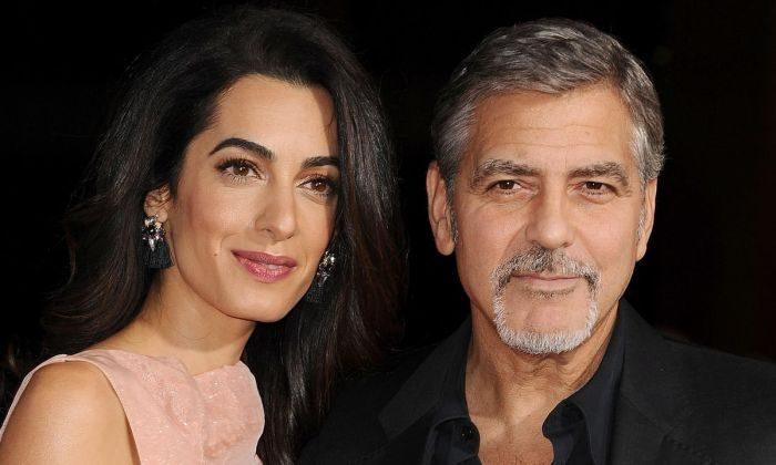 Как любовь превратила Джорджа Клуни в примерного семьянина
