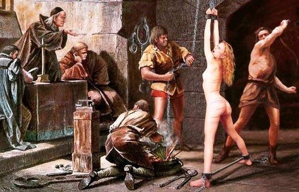 Как в разных странах карали женщин за измену мужу женщина, измена, прелюбодеяние