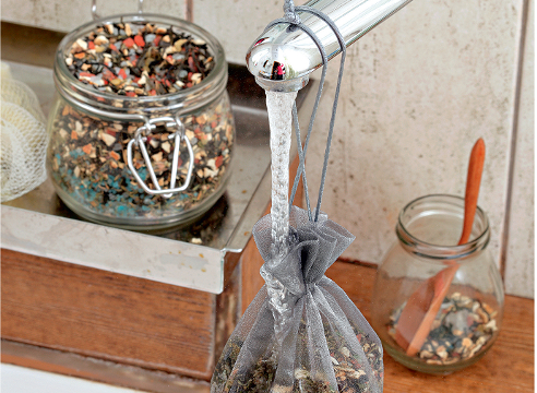 Чай для ванны своими руками рецепты