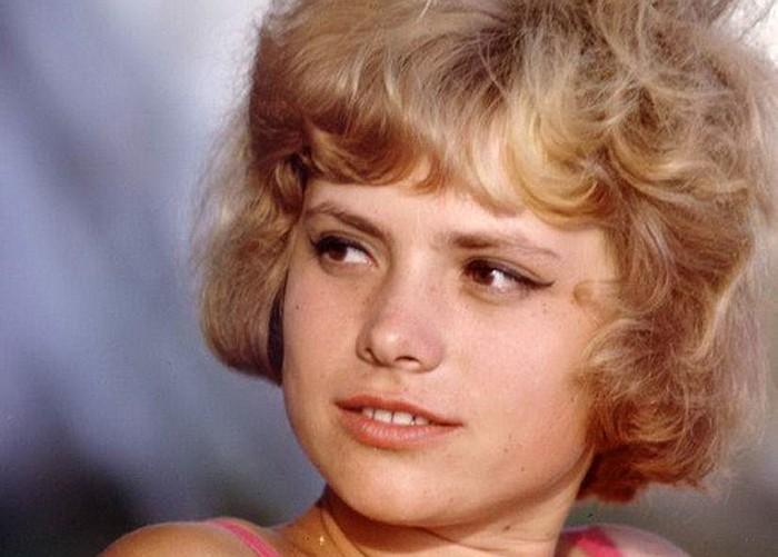 Какими были девушки в СССР