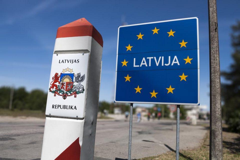 Радикалы в Латвии предложили…