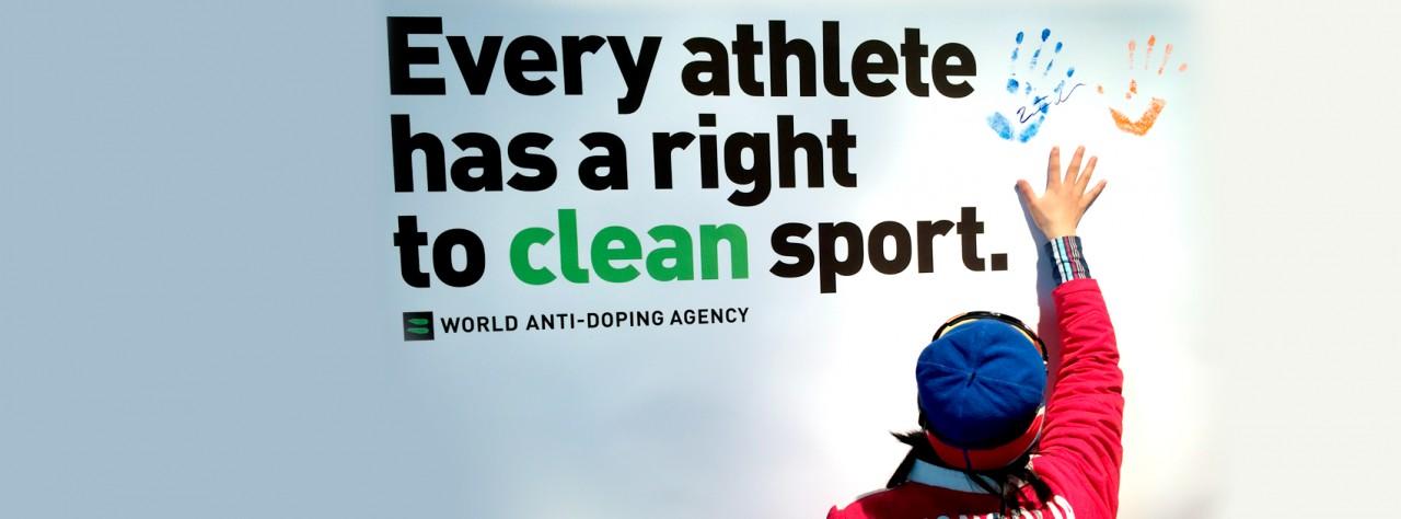 Олимпийский саммит рекомендовал ввести уголовную ответственность за допинг