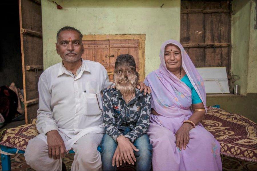 Лалит Патидар: 13-летний инд…