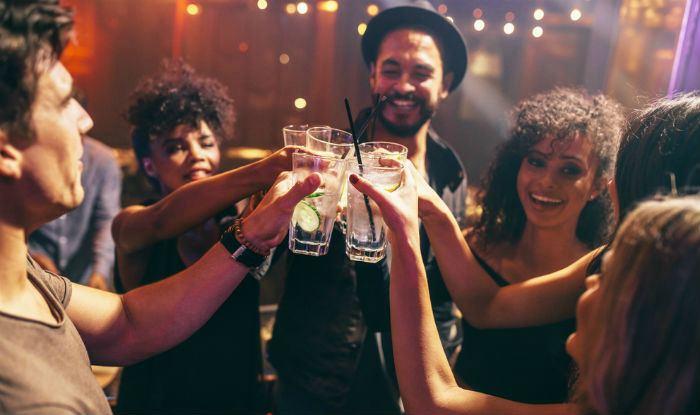 10 причин отказаться от алкоголя