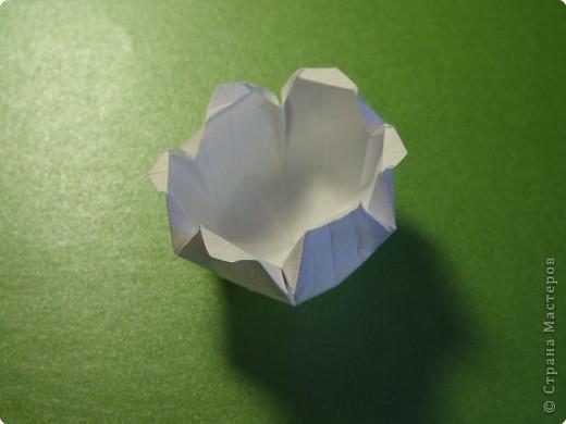Цветок ландыш из бумаги своими руками 93