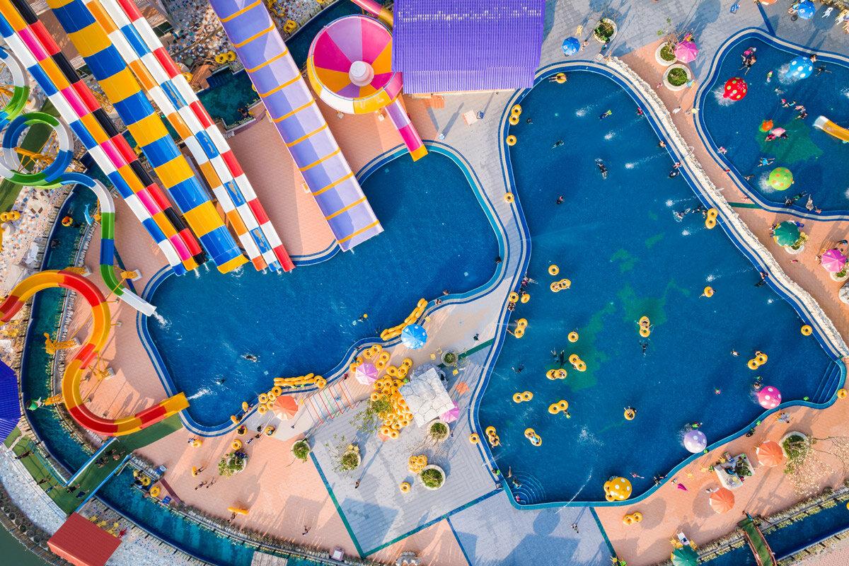 10 тёмных фактов об аквапарках
