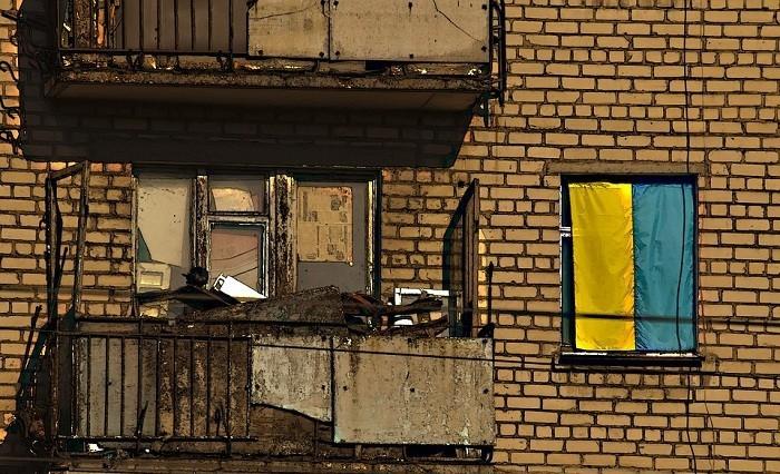 Достоинство Украины накануне…