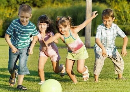 Для этих детей важно общение и дружба
