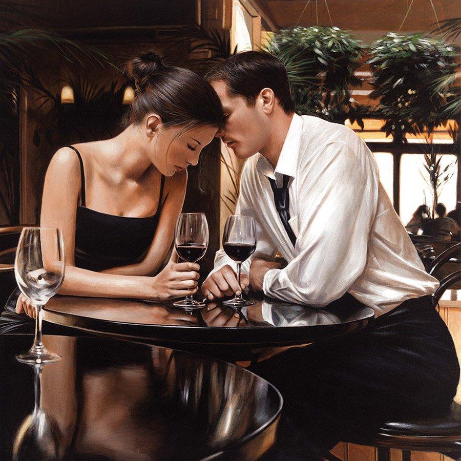 Мужчины не должны платить за женщин.... Должны быть взаимные знаки внимания...