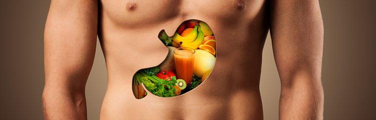 «Невероятно, но факт» или 11 фактов, которые откроют вам глаза на наше пищеварение