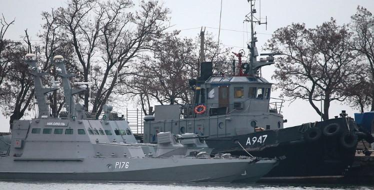 Скандальное признание от СБУ: Украинские силовики сболтнули лишнего о керченской провокации