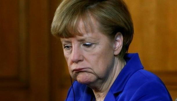 В Италии обвинили Меркель в …