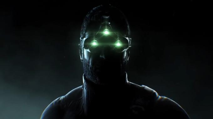 Ubisoft намекнула на появление Сэма Фишера из Splinter Cell в Ghost Recon: Wildlands