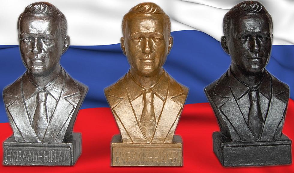 Новые лики Навального: прима…