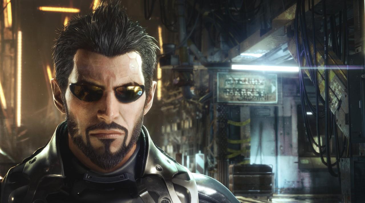Deus Ex в порядке, но продол…