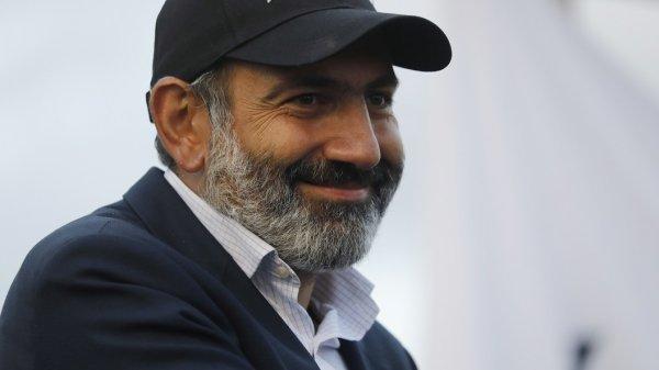Итак, в Армении таки победил майдан
