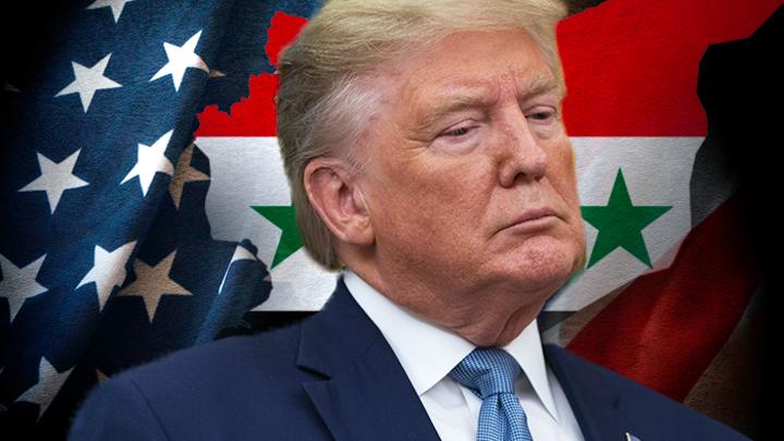Сирия: Шах и мат Трампа в по…