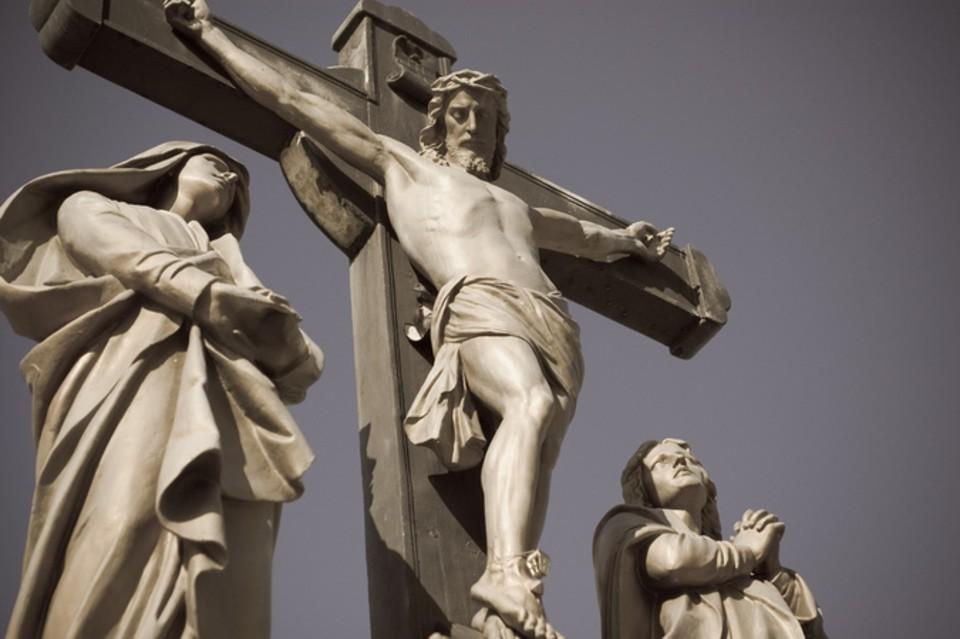 Корпорация Ватикан: как рели…