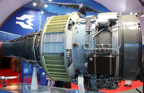 Украина запретила поставлять в Россию двигатели для самолётов Ан-148 и Бе-200
