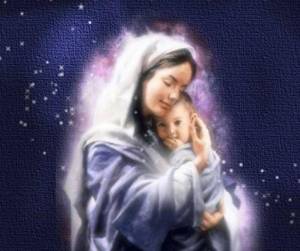Материнский Заговор