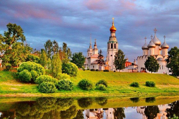 Как Поморье стало всероссийским «окном в Европу»