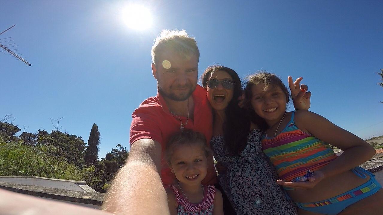 Италия Апулия сняли виллу в близи г. Бриндизи. Прилет в Неаполь и прогулка по Остуни vlog 1 (Сезон 4)
