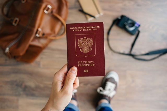 Тест: Нужна в страну виза или нет?