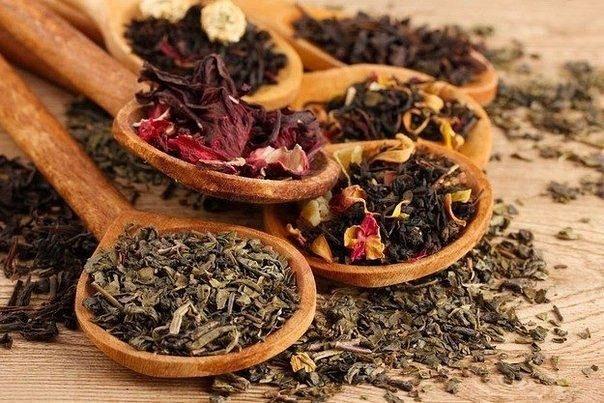 Как сделать чай целебным