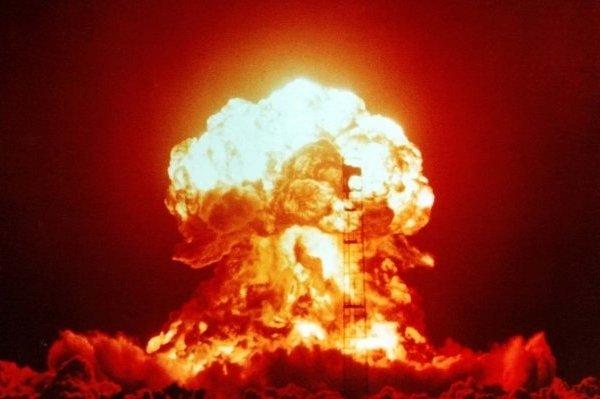 «Ядерная война продлится 30 …
