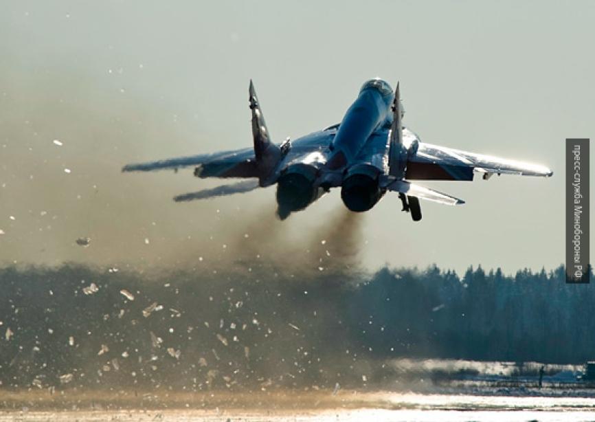 Белоруссия угрожает Литве силой в случае повторного инцидента в воздушном пространстве