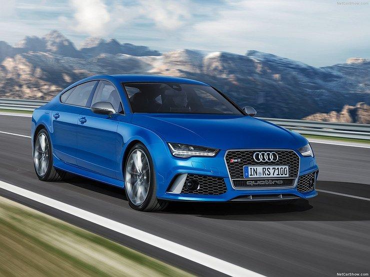 Audi рискует полностью потерять индивидуальность