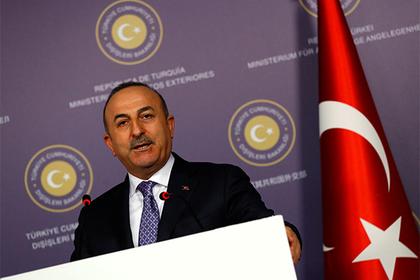 Турция пригрозила Сирии войной.