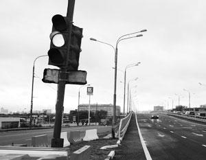 Украина захотела отказаться от желтого сигнала светофора