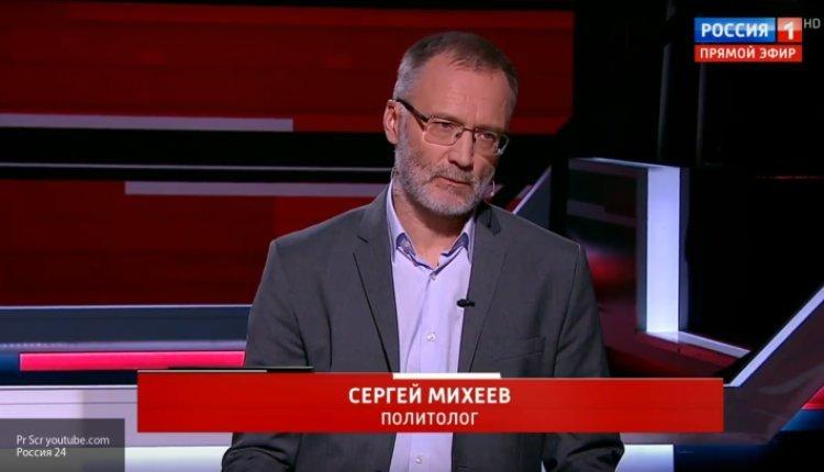 Михеев: нас не просто возили мордой по столу, нами пользовались, как хотели