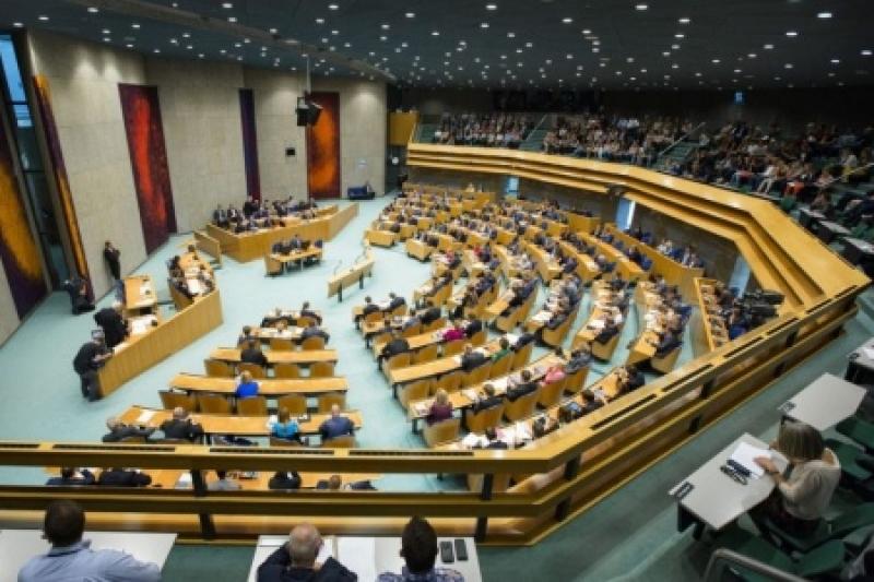 Новый государственный праздник. 23 февраля Голландия согласилась иметь Украину своим членом
