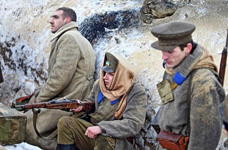 Разрушение мифов: Как полегли 300 украинских «спартанцев»