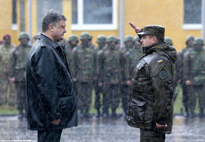 Открытым текстом: Донбасс не…