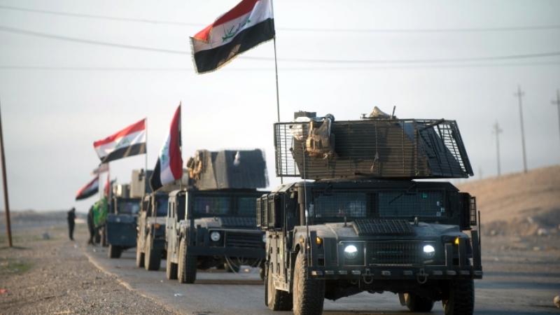 Экспансия, нефть, США и терроризм. Четыре причины для войны между курдами и Ираком