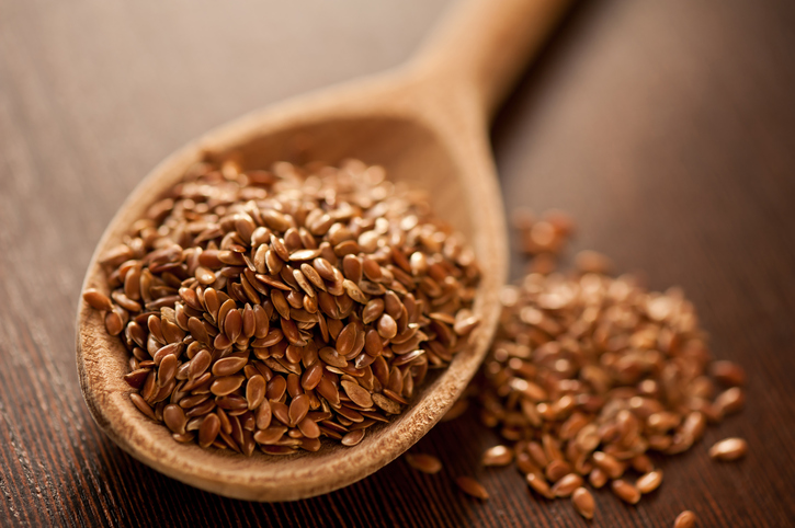 Как семена льна влияют на наше здоровье